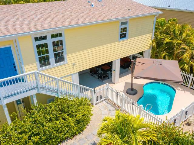 22871 Buccaneer Lane, Cudjoe Key, FL 33042 (MLS #595729) :: The Mullins Team