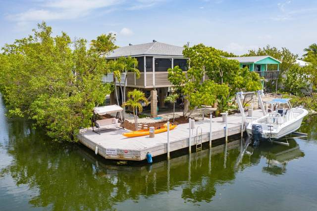 27306 Martinique Lane, Ramrod Key, FL 33042 (MLS #595734) :: Infinity Realty, LLC