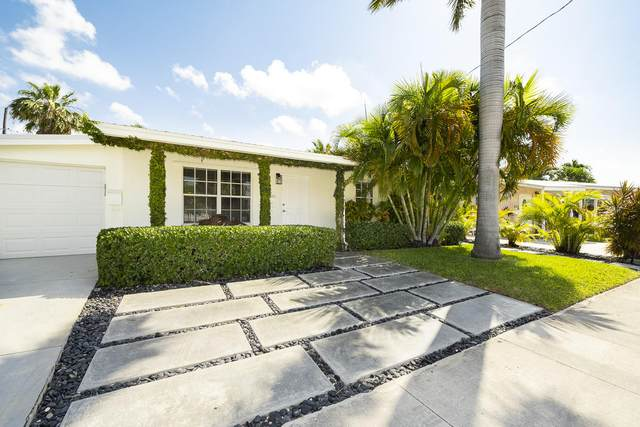 1205 19Th, Key West, FL 33040 (MLS #595735) :: Infinity Realty, LLC