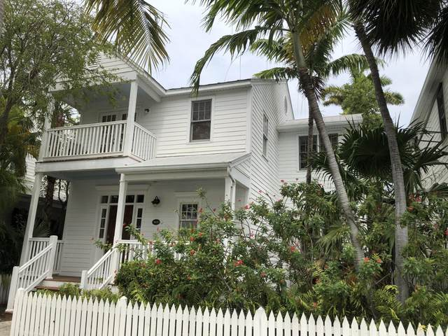 2635 Gulfview Drive, Key West, FL 33040 (MLS #595736) :: Coastal Collection Real Estate Inc.