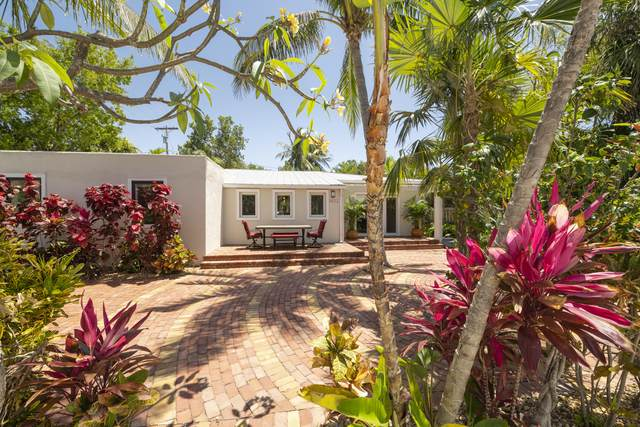 1422 Patricia Street, Key West, FL 33040 (MLS #595737) :: Coastal Collection Real Estate Inc.
