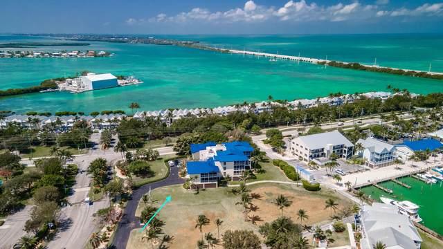 8301 Marina Villa Drive, Duck Key, FL 33050 (MLS #595743) :: Coastal Collection Real Estate Inc.