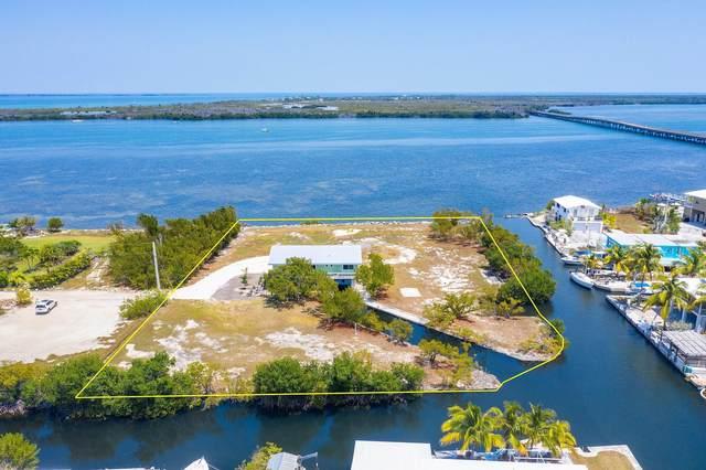 1900 Coral Way, Big Pine Key, FL 33043 (MLS #595746) :: Coastal Collection Real Estate Inc.