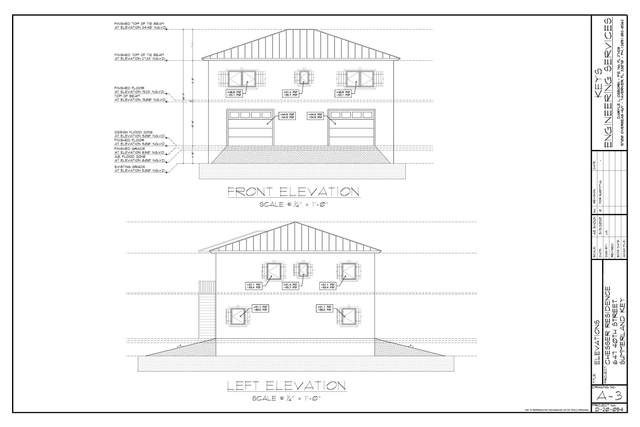 647 40th Street, Summerland Key, FL 33042 (MLS #595757) :: Coastal Collection Real Estate Inc.