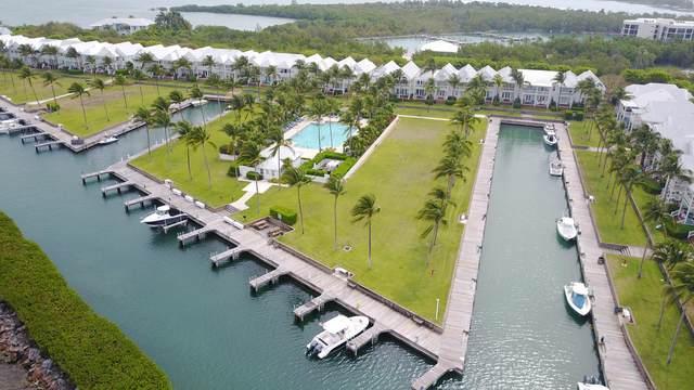 11600 1st Ave Gulf #33, Marathon, FL 33050 (MLS #595765) :: Coastal Collection Real Estate Inc.