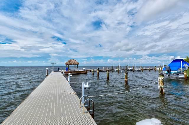 104350 Overseas & Slip #46 Highway A203, Key Largo, FL 33037 (MLS #595766) :: Coastal Collection Real Estate Inc.