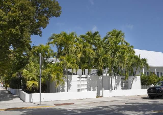 901 Eaton Street, Key West, FL 33040 (MLS #595771) :: Expert Realty