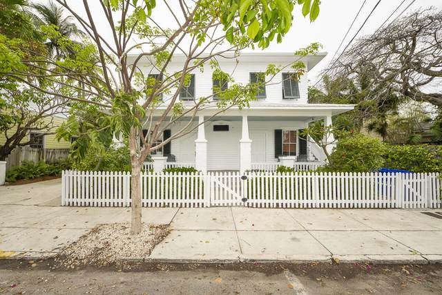 1010 Varela Street, Key West, FL 33040 (MLS #595775) :: Expert Realty