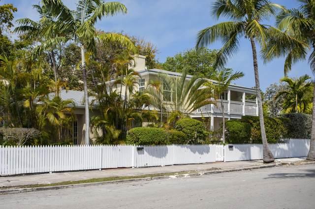 1402 Alberta Street 1-4, Key West, FL 33040 (MLS #595778) :: Infinity Realty, LLC