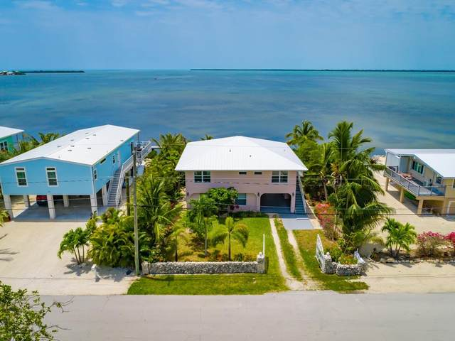 22888 Jolly Roger Drive, Cudjoe Key, FL 33042 (MLS #595781) :: Coastal Collection Real Estate Inc.