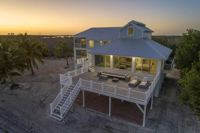 15410 Old State Road 4A, Sugarloaf Key, FL 33042 (MLS #595783) :: Brenda Donnelly Group