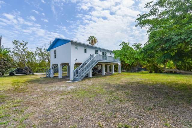 19524 Canal Drive, Sugarloaf Key, FL 33042 (MLS #595785) :: Key West Luxury Real Estate Inc