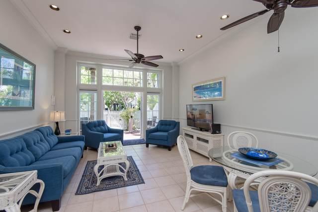 101 Front Street #20, Key West, FL 33040 (MLS #595787) :: Expert Realty