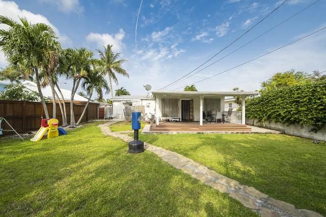 1327 20th Terrace, Key West, FL 33040 (MLS #595789) :: Key West Vacation Properties & Realty