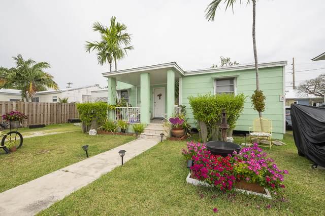 2805 Flagler Avenue, Key West, FL 33040 (MLS #595791) :: Key West Luxury Real Estate Inc
