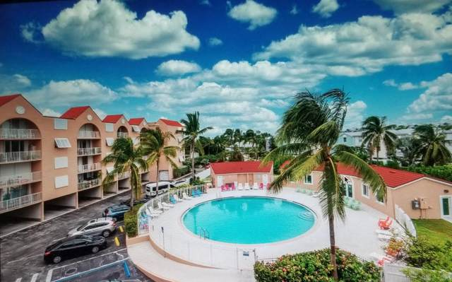 3930 S Roosevelt Boulevard N110, Key West, FL 33040 (MLS #595796) :: Key West Luxury Real Estate Inc