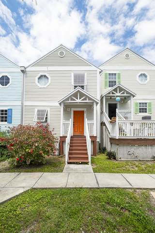 3029 N Roosevelt Boulevard #44, Key West, FL 33040 (MLS #595805) :: Infinity Realty, LLC