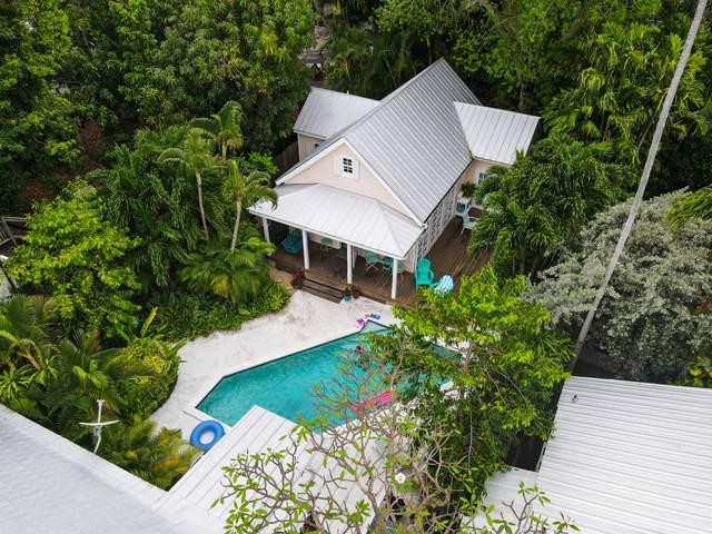 910 Elizabeth Street A-C, Key West, FL 33040 (MLS #595809) :: Key West Luxury Real Estate Inc