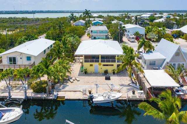 643 Diane Avenue, Little Torch Key, FL 33042 (MLS #595811) :: Key West Luxury Real Estate Inc