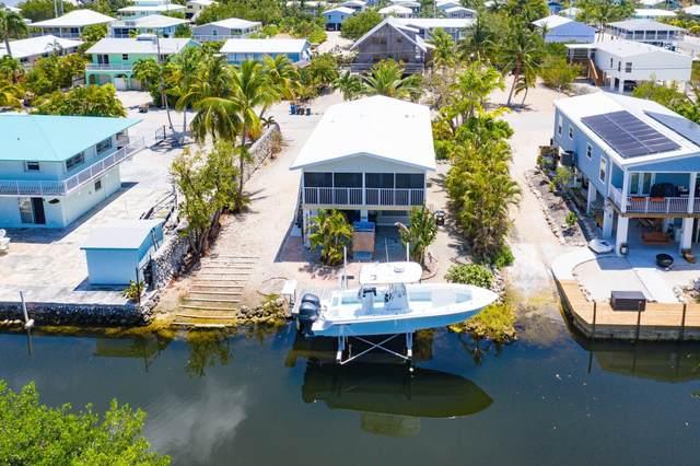 27387 Martinique Lane, Ramrod Key, FL 33042 (MLS #595814) :: KeyIsle Group
