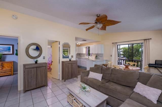 32 Gumbo Limbo Avenue, Key Largo, FL 33037 (MLS #595815) :: Key West Luxury Real Estate Inc
