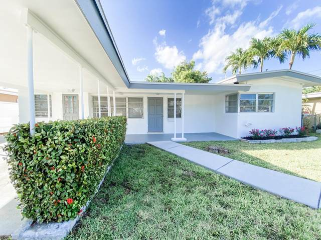 3317 Riviera Drive, Key West, FL 33040 (MLS #595816) :: Jimmy Lane Home Team
