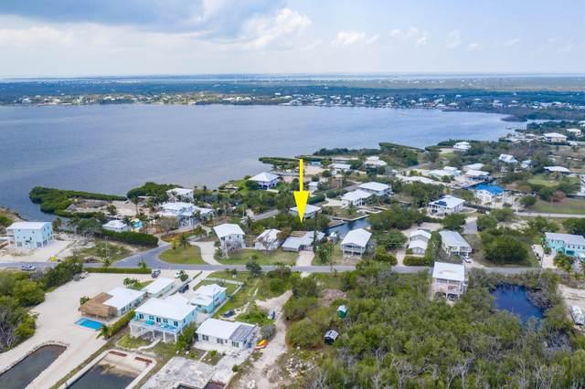 1576 Bogie Drive, Big Pine Key, FL 33043 (MLS #595817) :: Infinity Realty, LLC