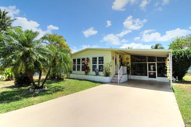 819 S Emerald Drive, Key Largo, FL 33037 (MLS #595821) :: Key West Luxury Real Estate Inc