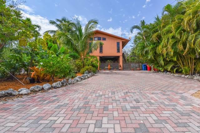 27073 Shannahan Road, Ramrod Key, FL 33042 (MLS #595823) :: KeyIsle Group