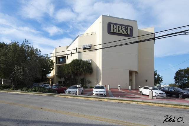 1010 Kennedy Drive #400, Key West, FL 33040 (MLS #595825) :: Infinity Realty, LLC