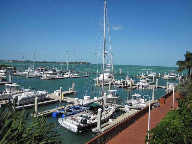 5555 College Road #5, Key West, FL 33040 (MLS #595836) :: Infinity Realty, LLC