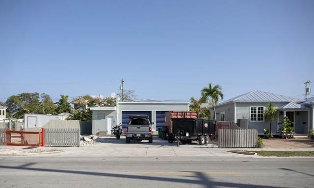 3440 Duck Avenue, Key West, FL 33040 (MLS #595837) :: Infinity Realty, LLC
