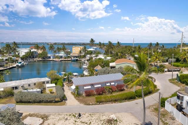 62900 Overseas Hwy Highway #11, Coral Key, FL 33050 (MLS #595838) :: Keys Island Team