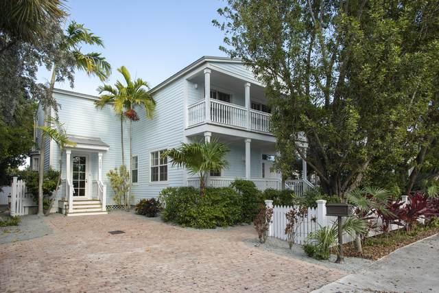 1029 Sandys Way, Key West, FL 33040 (MLS #595839) :: Key West Luxury Real Estate Inc