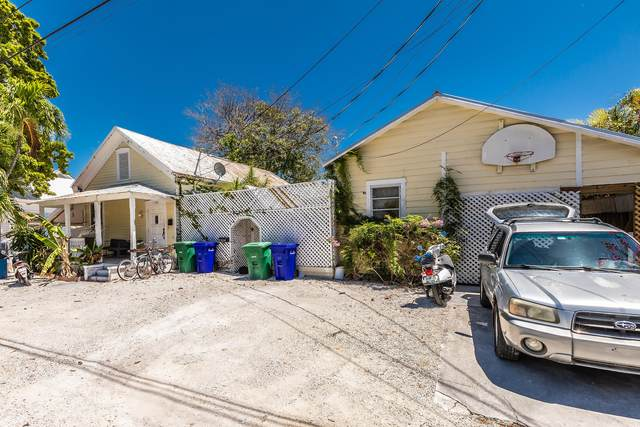 1324-1328 Duncan Street, Key West, FL 33040 (MLS #595845) :: Expert Realty