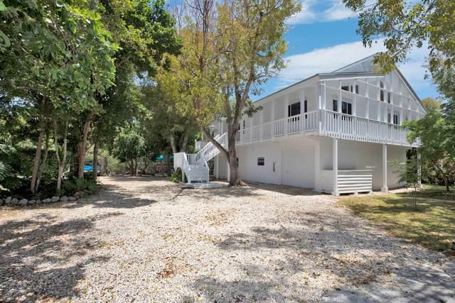 260 Key Honey Lane, Plantation Key, FL 33070 (MLS #595846) :: Coastal Collection Real Estate Inc.