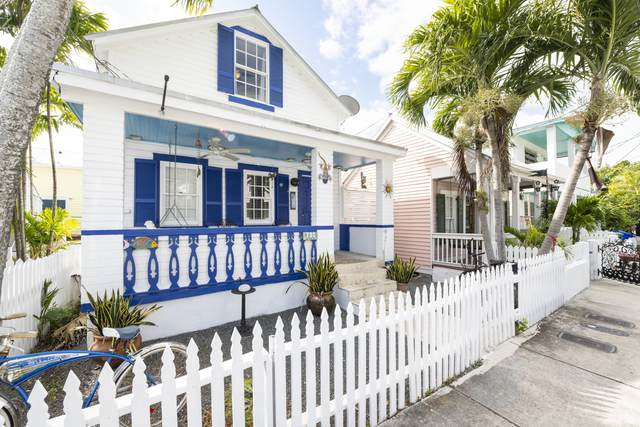 730 Windsor Lane, Key West, FL 33040 (MLS #595847) :: Infinity Realty, LLC