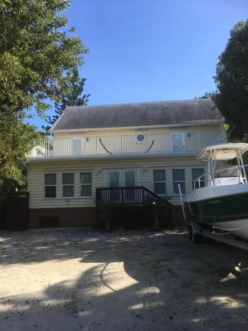 206 Trinidad Road, Key Largo, FL 33070 (MLS #595848) :: Key West Luxury Real Estate Inc