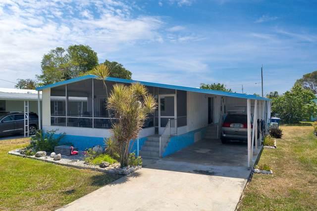 905 S Emerald Drive, Key Largo, FL 33037 (MLS #595852) :: Key West Luxury Real Estate Inc