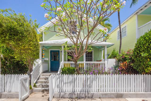 1311 Pine Street, Key West, FL 33040 (MLS #595860) :: Coastal Collection Real Estate Inc.