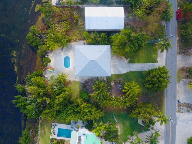 30843 Granada Avenue, Big Pine Key, FL 33043 (MLS #595863) :: Infinity Realty, LLC