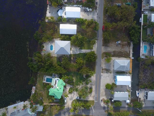 30837 Granada Avenue, Big Pine Key, FL 33043 (MLS #595864) :: Key West Luxury Real Estate Inc