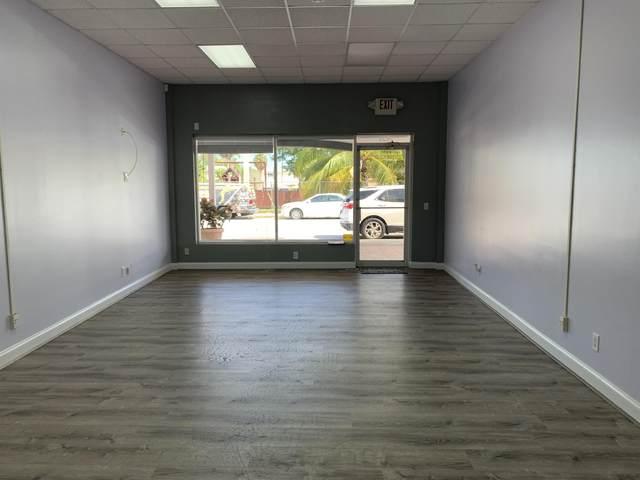 3424 Duck Avenue #5, Key West, FL 33040 (MLS #595866) :: Infinity Realty, LLC