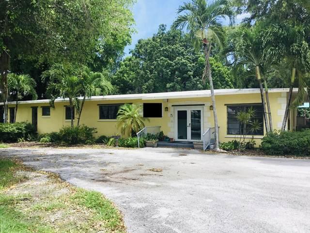 5 Transylvania Avenue, Key Largo, FL 33037 (MLS #595873) :: Jimmy Lane Home Team