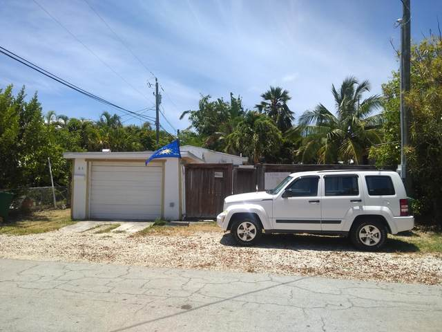 2330 Staples Avenue, Key West, FL 33040 (MLS #595874) :: Brenda Donnelly Group
