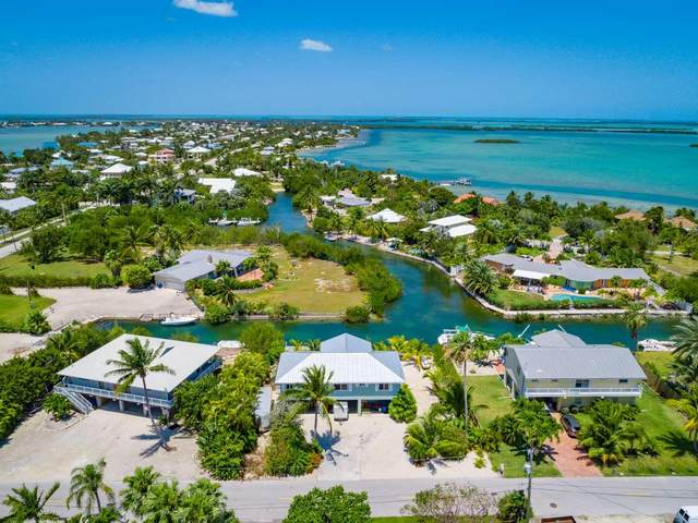 17257 E Dolphin Street, Sugarloaf Key, FL 33042 (MLS #595877) :: Coastal Collection Real Estate Inc.