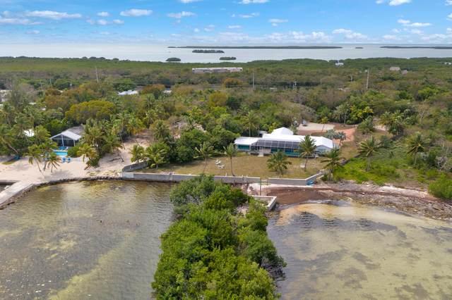 80531 Old Highway, Upper Matecumbe Key Islamorada, FL 33036 (MLS #595880) :: Coastal Collection Real Estate Inc.
