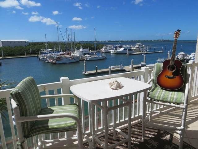 5603 College Road A201, Key West, FL 33040 (MLS #595884) :: Brenda Donnelly Group