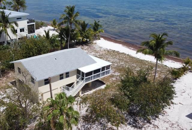 1435 Long Beach Drive, Big Pine Key, FL 33043 (MLS #595885) :: Infinity Realty, LLC