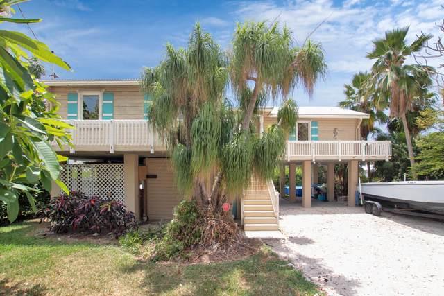 178 Atlantic Circle Drive, Key Largo, FL 33070 (MLS #595889) :: Key West Luxury Real Estate Inc